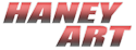 Haney Art Logo